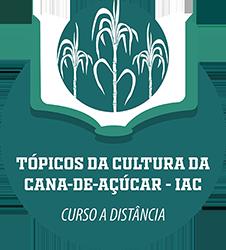 Curso – Tópicos da Cultura da Cana-de-açúcar Logo